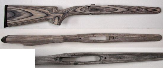 Hoosier Gun Works : Online Catalog : Stocks : Semi-Finished