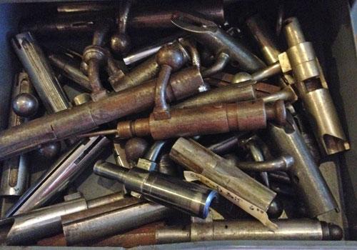 Hoosier Gun Works : Online Catalog : Accessories : Bolts