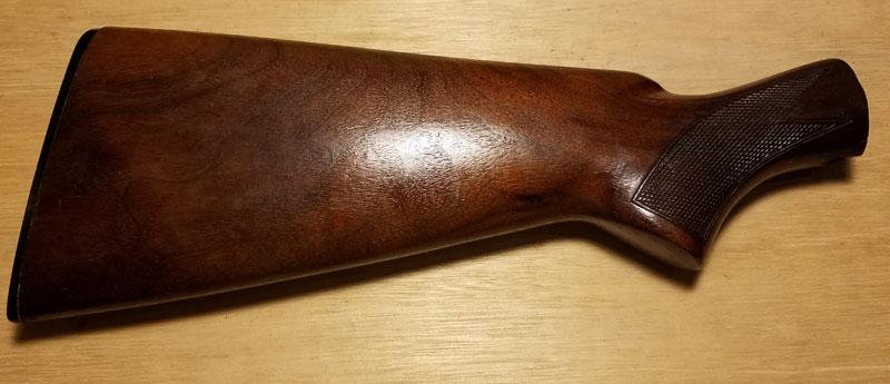 Hoosier Gun Works : Online Catalog : Stocks : Gun Butt Stocks