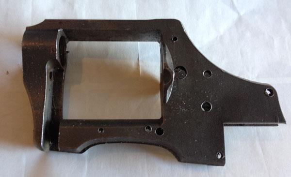 Hoosier Gun Works : Online Catalog : Gun Parts : Charter Arms