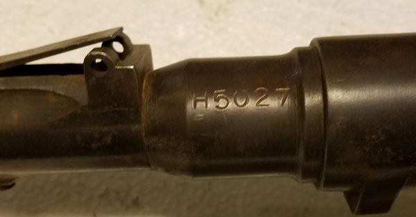 Hoosier Gun Works : Online Catalog : Actions