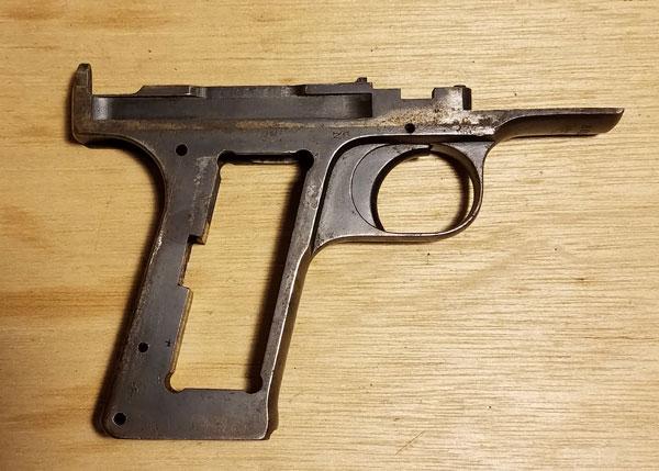 Hoosier Gun Works : Online Catalog : Frames