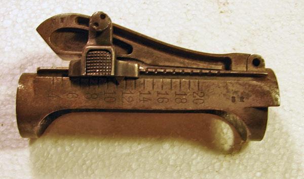 hoosier gun works online catalog gun parts military mausers