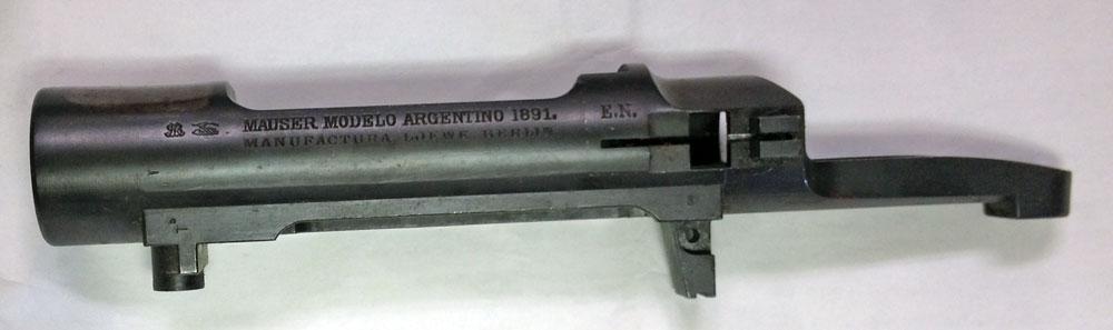 Hoosier Gun Works : Online Catalog : Mauser Cross Reference