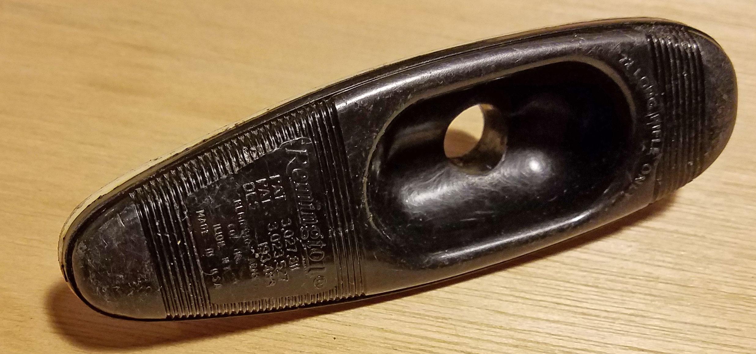 Hoosier Gun Works : Online Catalog : Gun Parts : Remington