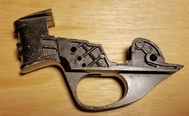 Hoosier Gun Works : Online Catalog : Gun Parts : Savage