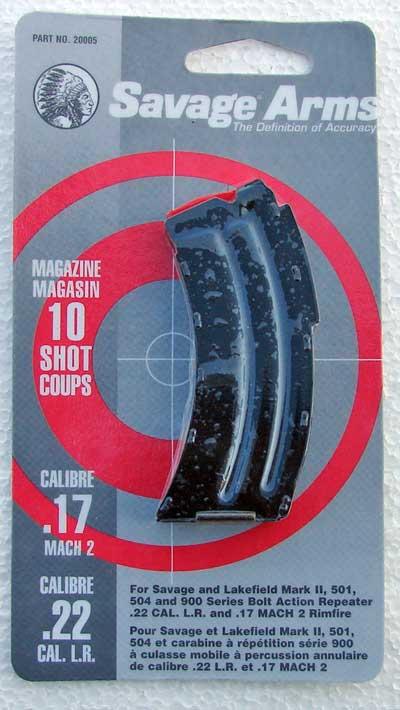 Hoosier Gun Works : Online Catalog : Magazines-Rifle