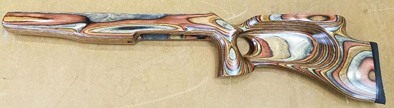 Hoosier Gun Works : Online Catalog : Stocks : Rifle Stocks