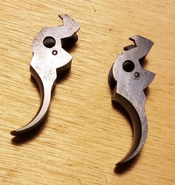 Hoosier Gun Works : Online Catalog : Gun Parts : Smith and