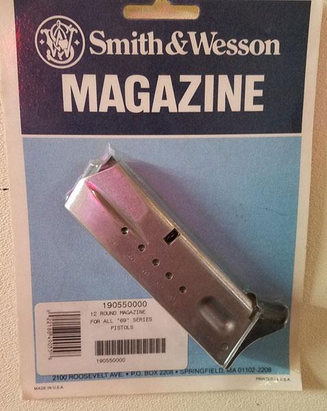 Hoosier Gun Works : Online Catalog : Magazines-Pistol