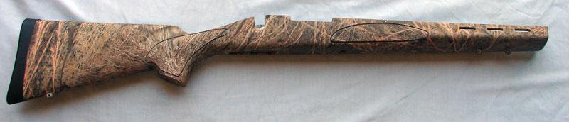 Hoosier Gun Works : Online Catalog : Stocks : Synthetic